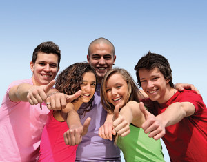 http://www.dreamstime.com/royalty-free-stock-images-group-diverse-teens-image19011679