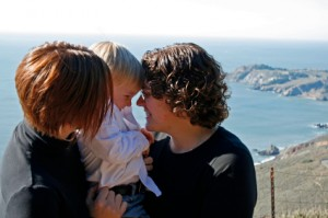 Regardless of sexual orientation, families are still families