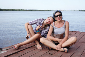 http://www.dreamstime.com/stock-photos-teen-girl-her-mother-image20535073