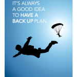 The BackUp Plan Book